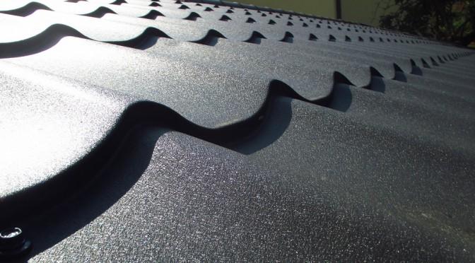Tigla metalica Impro Alfa Plus® – preturi